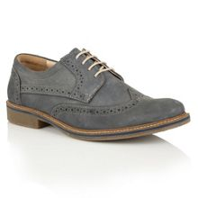 Lotus Salisbury casual brogues