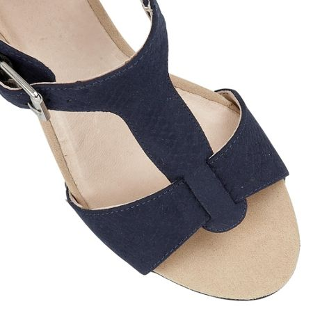 Lotus Shaliene wedge sandals