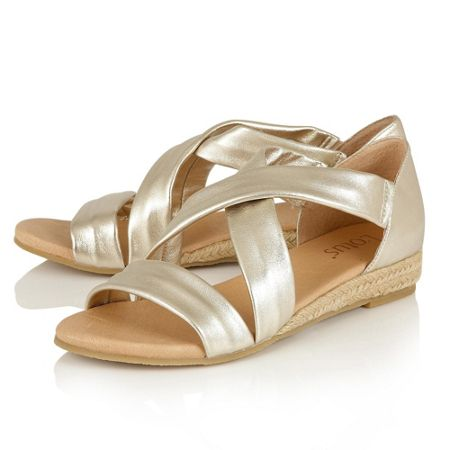 Lotus Arielle strappy sandals