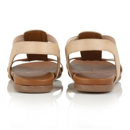 Lotus Dora open toe sandals