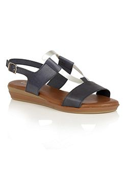 Luxmore open toe sandals