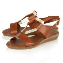 Lotus Luxmore open toe sandals