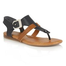 Lotus Arvon toe post sandals