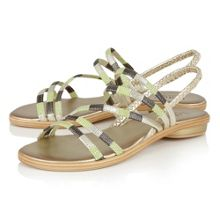 Lotus Calandra strappy sandals