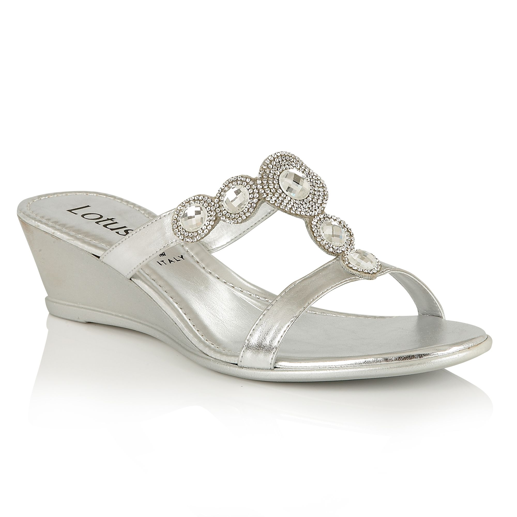 buy cheap lotus sandals compare womens footwear prices