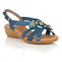 Lotus Bethel strappy sandals