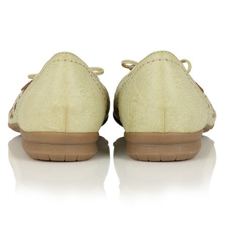 Lotus Relife Justyna ballet shoes