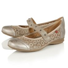 Lotus Relife Klaudia Mary-Jane shoes