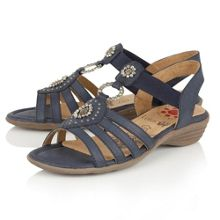 Lotus Relife Philomena open toe sandals
