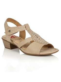 Relife Cynthia open toe sandals