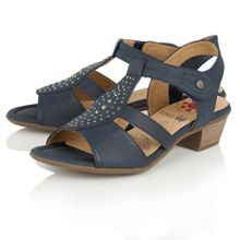 Lotus Relife Cynthia open toe sandals