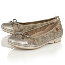 Lotus Relife Tally ballet shoes