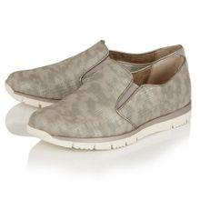 Lotus Relife Lucia slip on shoes