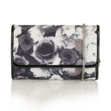 Lotus Duvallier clutch bag