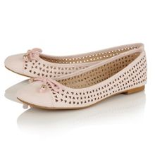 Lotus Addison II ballet shoes