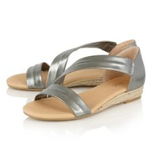 Lotus Dempsey II strappy sandals