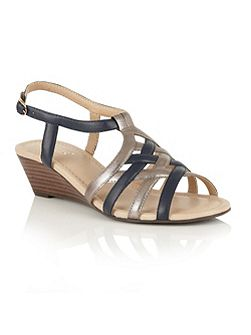 Ambra ii wedge sandals