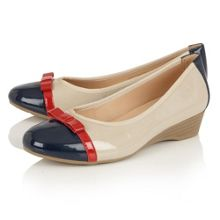 Lotus Nonna wedges