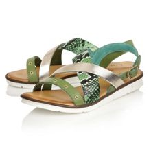 Lotus Anidori flat sandals