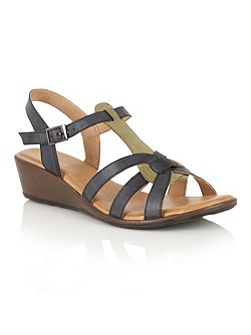 Kassos ii t-bar sandals
