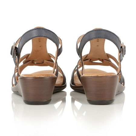 Lotus Kassos ii t-bar sandals