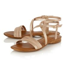 Lotus Quaser open toe sandals