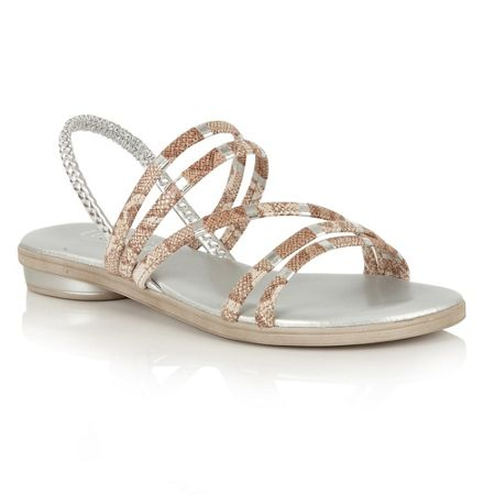 Lotus Calandra ii strappy sandals