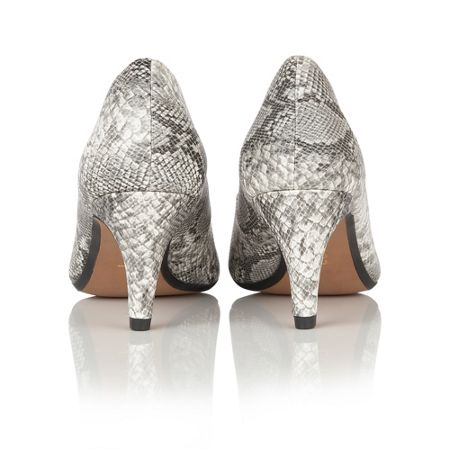 Lotus Ardice animal print courts