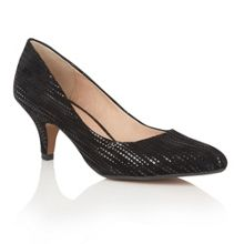 Lotus Dandelion pointed toe courts