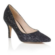 Lotus Chrysanta glitter courts