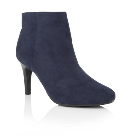 Lotus Fauna ankle boots