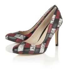 Lotus Ette animal print courts