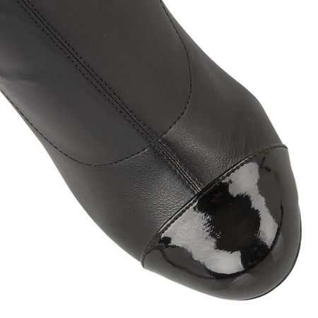Lotus Sitka zip up ankle boots