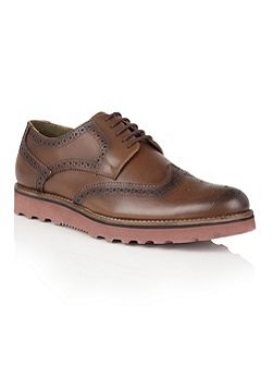 Bradshaw lace up brogues