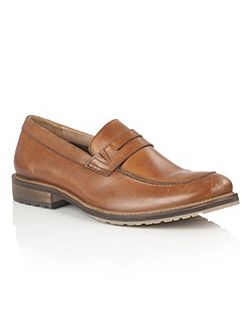 Jensen formal loafers