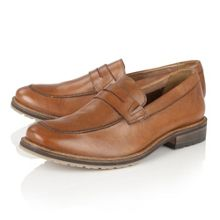 Lotus Since 1759 Jensen formal loafers