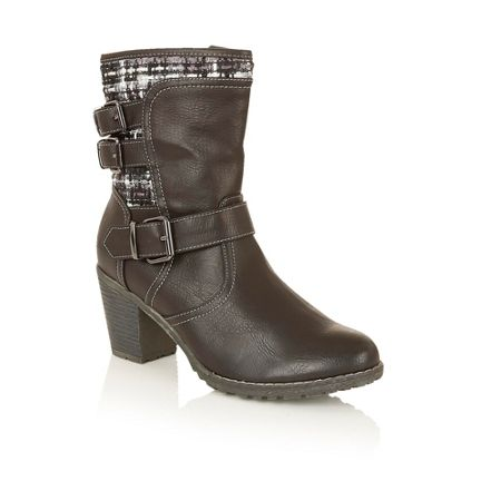 Lotus Hedera ankle boots