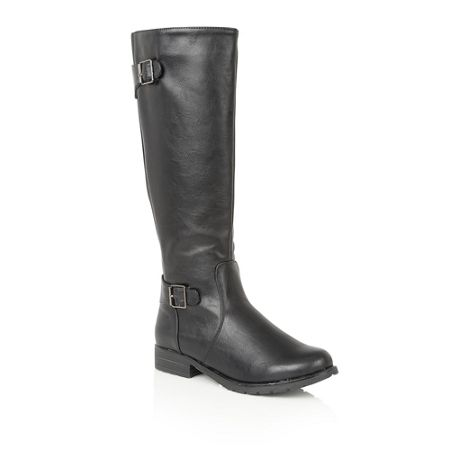 Lotus Beal knee high boots