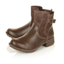 Lotus Matholia ankle boots
