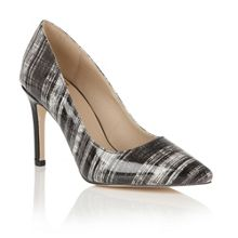 Lotus Dill pointed toe courts