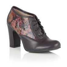 Lotus Hallmark Lian lace up shoe boots