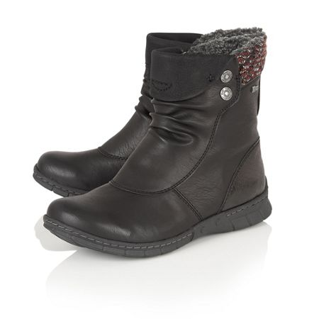 Lotus Relife Ruka ankle boots