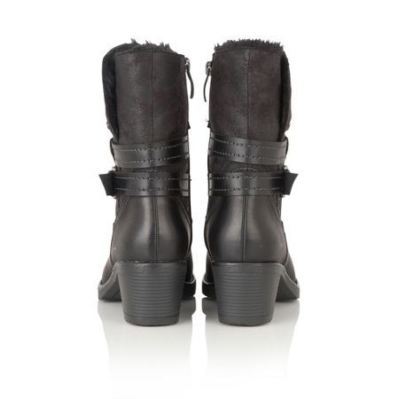 Lotus Relife Mallory calf boots