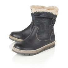 Lotus Relife Rya calf boots