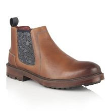 Lotus Since 1759 Cunningham chelsea boots