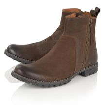 Lotus Since 1759 Dunnerdale chelsea boots