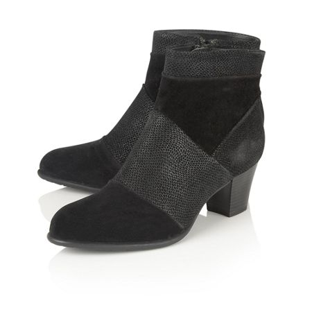 Lotus Founex ankle boots