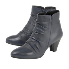 Lotus Lausanne ankle boots