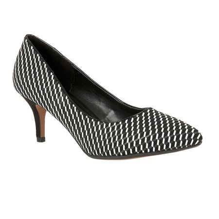 Lotus Petra pointed toe courts