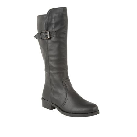 Lotus Genica knee high boots